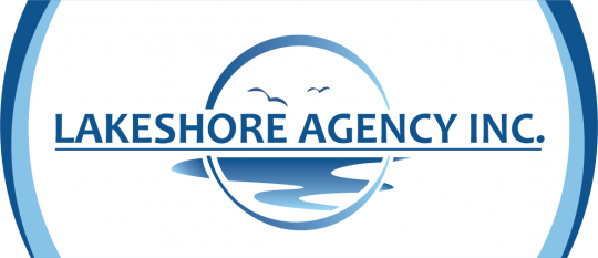 lakeshore agency logo