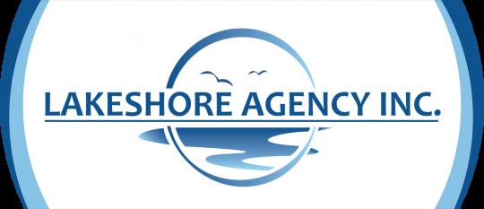 lakeshore agency logo