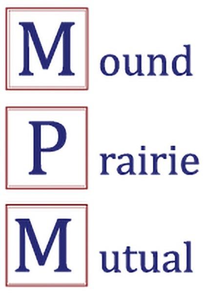mound prairie mutual logo