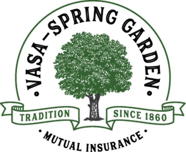 vasa spring garden mutual insurance
