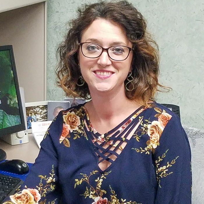 Amanda Meyer CSR